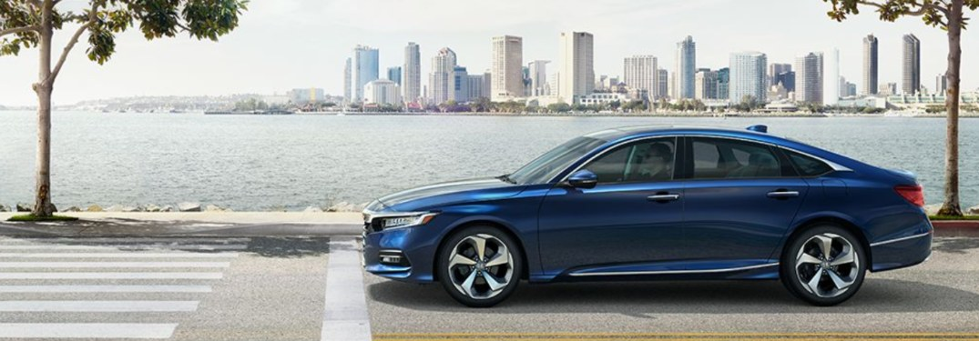 How Comfortable is the Interior of the 2020 Honda Accord?