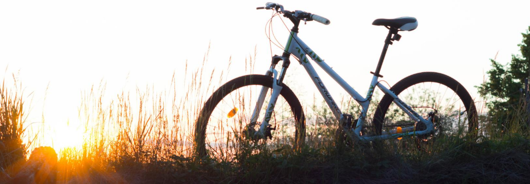 Best Bike Trails and Pathways in the Greater Dayton, OH Area