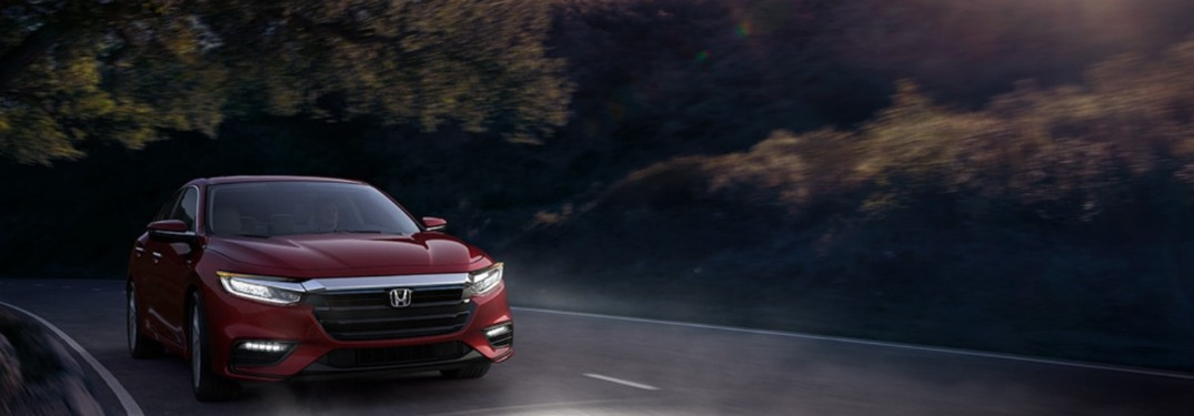 How Safe is the 2021 Honda Insight?