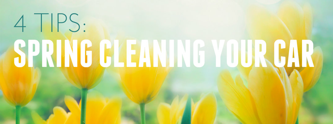 Muscatine Spring Cleanup 2020.4 Tips For Spring Cleaning Your Car