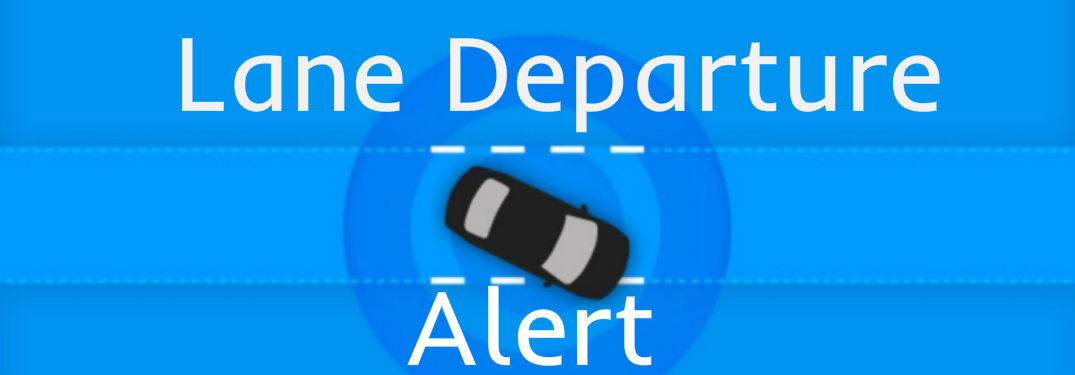 What Is Lane Departure Warning >> How To Use And Adjust Toyota Lane Departure Alert