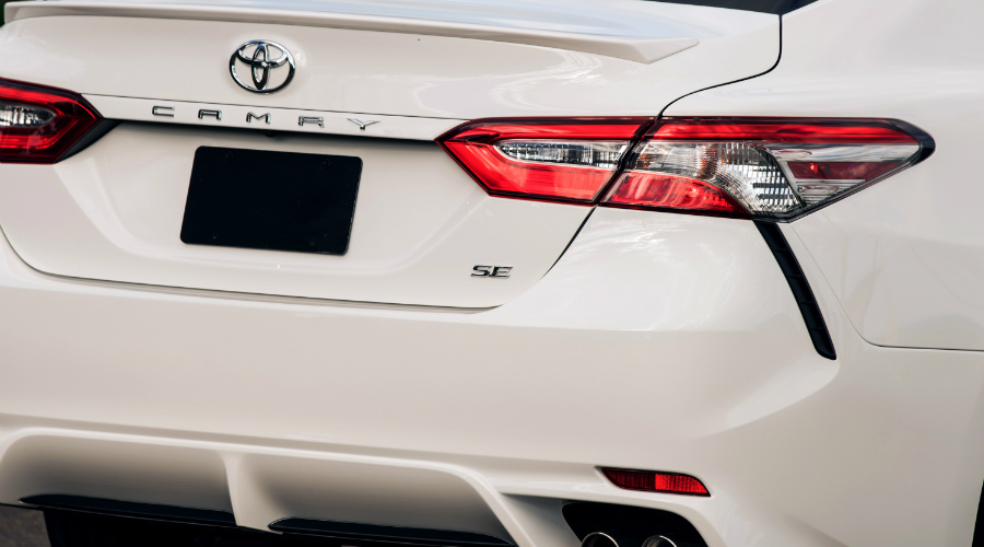 Toyota Camry 2018 Colors 2019 2020 Top Upcoming Cars