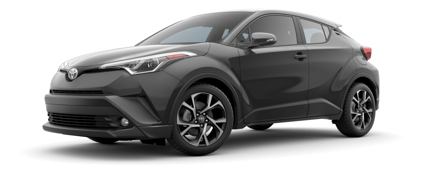 Toyota Blizzard Pearl >> 2018 Toyota C-HR Paint Color Options