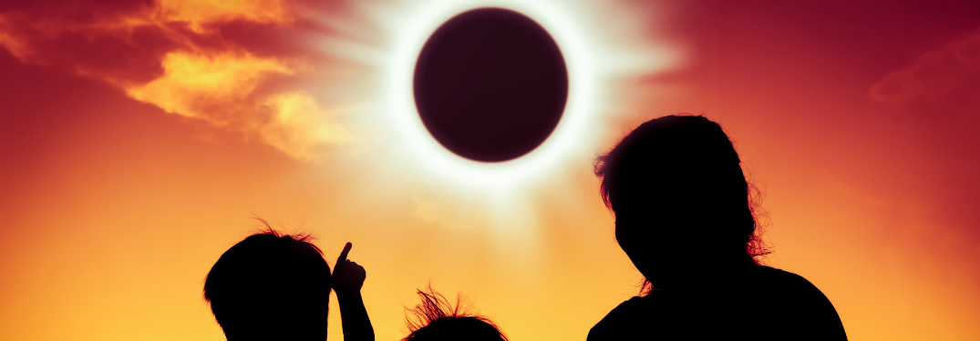 Total Solar Eclipse 2017—How to See It - Latest Stories