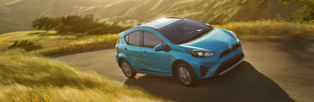 Toyota I Road Release Date >> Updated Sportier 2018 Toyota Prius C Release Date