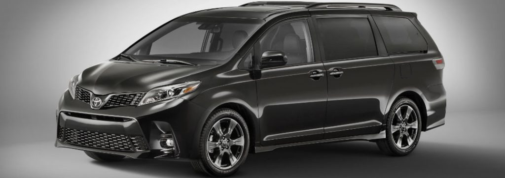 2018 toyota sienna swagger wagon release date for Should i buy a toyota sienna or honda odyssey