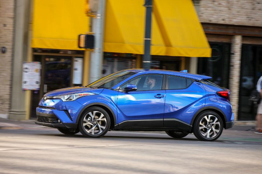- Hiland Toyota