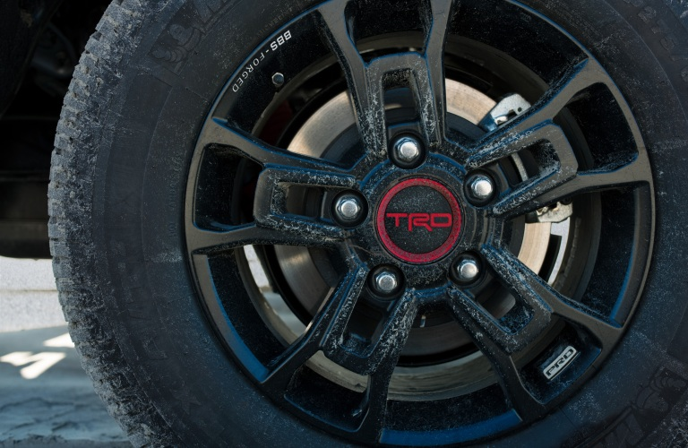 2019 Toyota Tundra Trd Pro Specs And Features