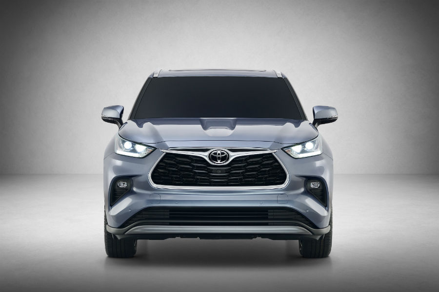2020 Toyota Highlander Hybrid, Rumors, Specs >> 2020 Toyota Highlander Release Date Specs Features