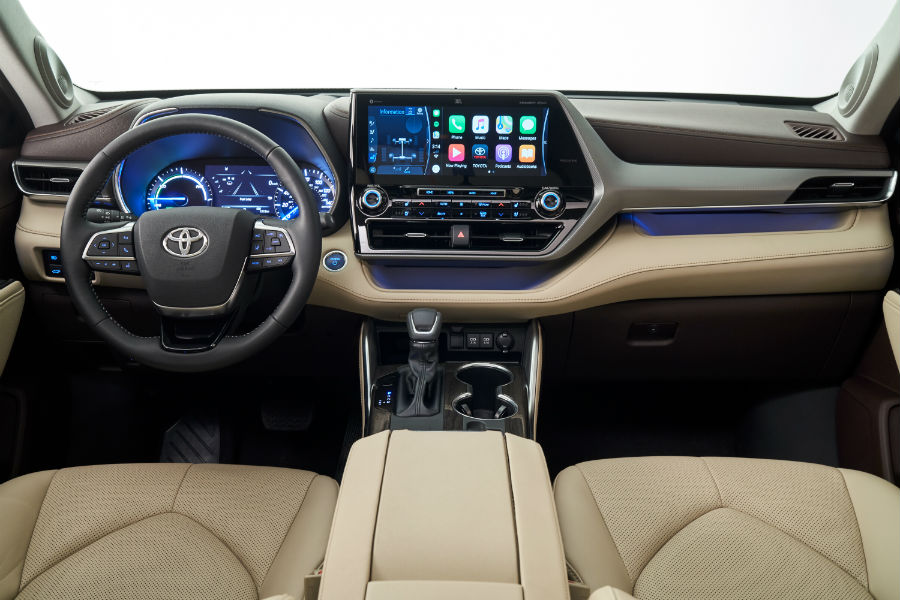 2020 Toyota Avalon Redesign, Release Date, Specs >> 2020 Toyota Highlander Release Date Specs Features