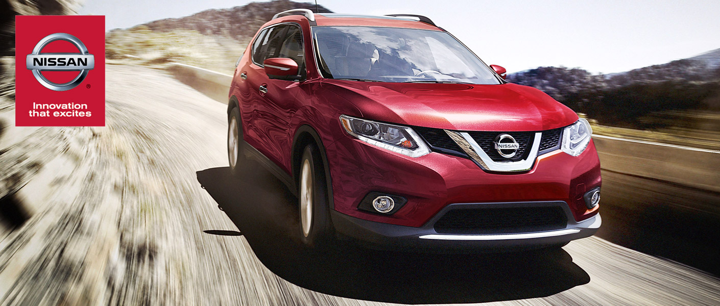 the features options of the 2015 nissan rogue s vs sv. Black Bedroom Furniture Sets. Home Design Ideas