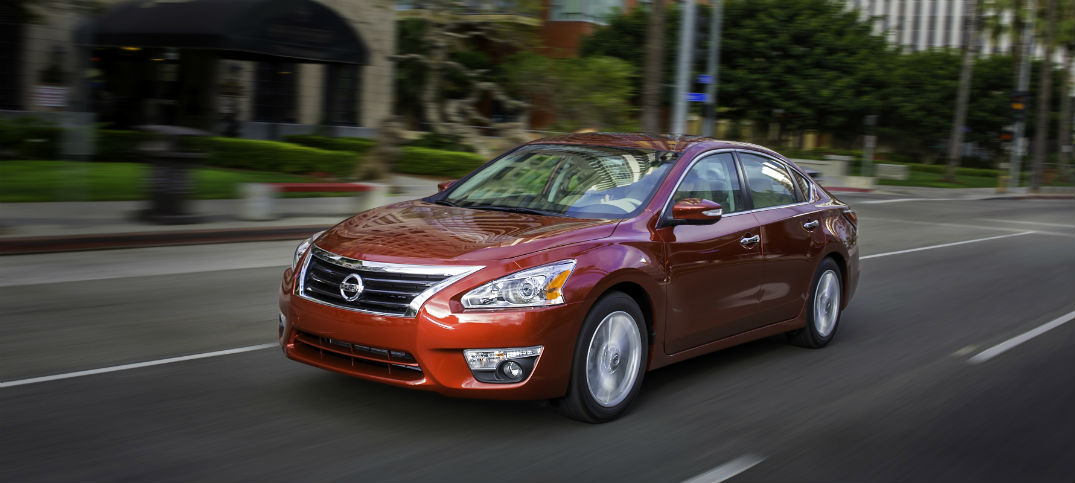... 2015 Nissan Altima Mpg And Price