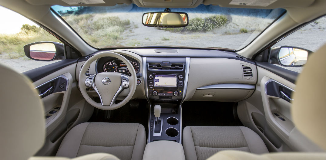 2015 Nissan Altima Mpg And Price