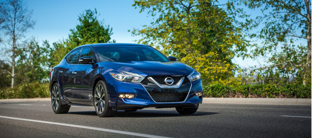 ... 2016 Nissan Maxima Interior And Engine