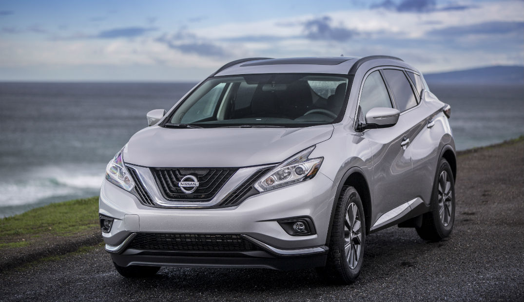 What Is The Nissan Murano Hybrid American Release Date