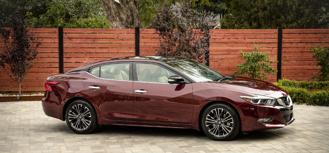 2015 Nissan Maxima >> 2016 Nissan Maxima Release Date And Price