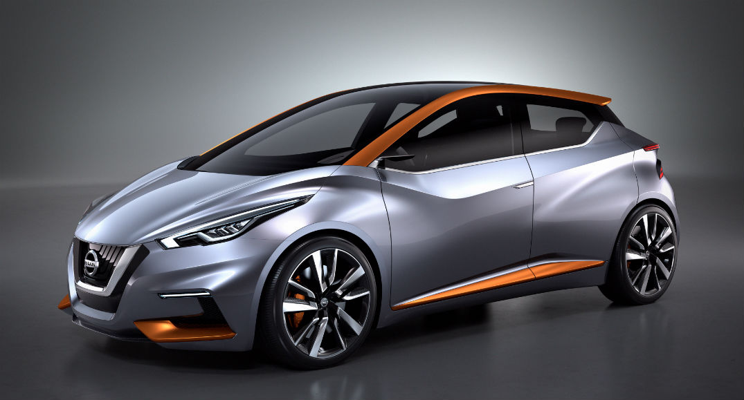 Nissan Reveals Details On New 2017 Leaf