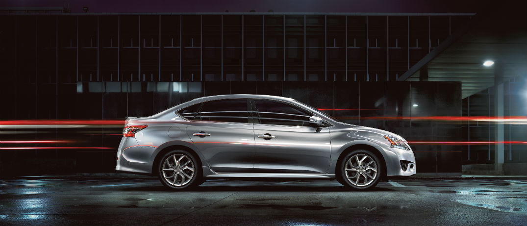 ... J.D. Power Review Of 2015 Nissan Sentra