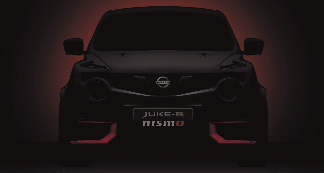 Nissan Juke-R NISMO price and U.S. release date