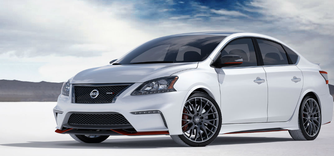 What Is The 2016 Nissan Sentra Nismo Arrival Date