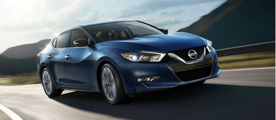 2016 Maxima Nismo >> Addressing Rumors Of A Nissan Maxima Nismo