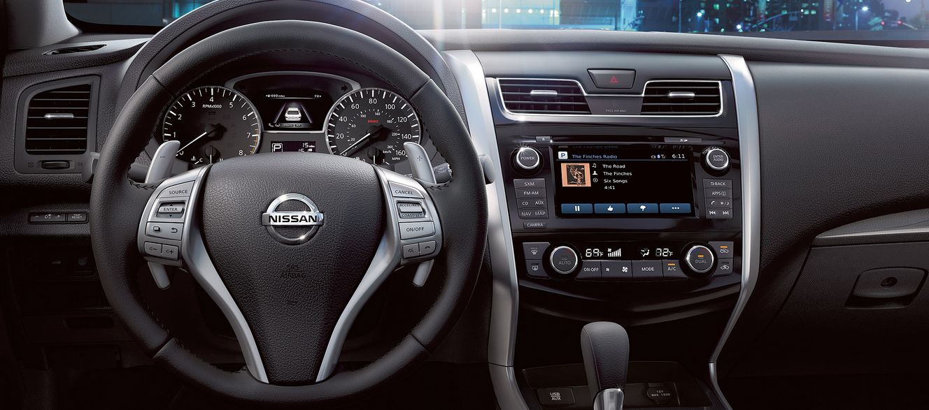 How to use Bluetooth hands-free in your Nissan