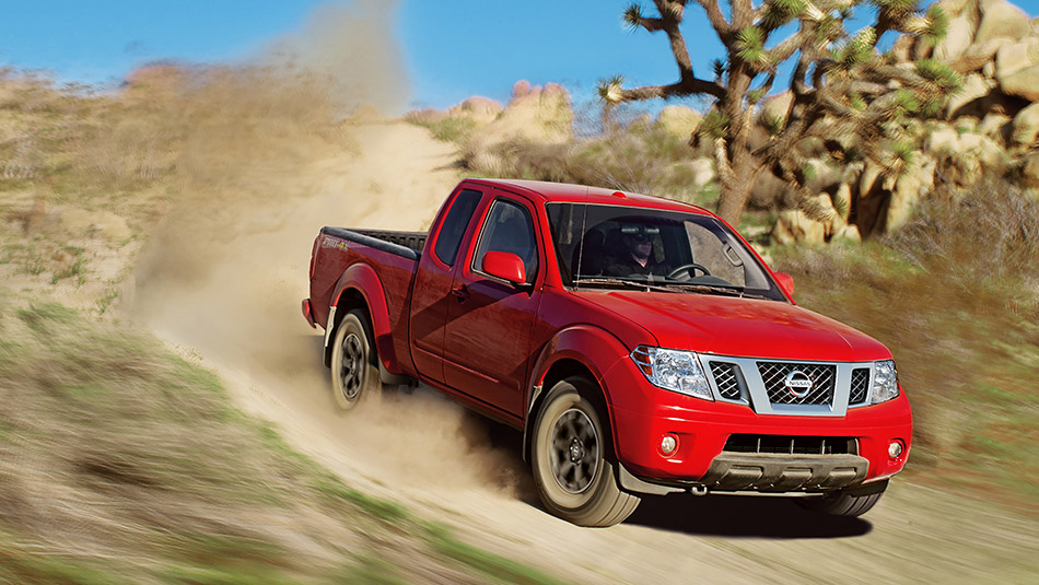 Superb 2016 Nissan Frontier Towing Capacity