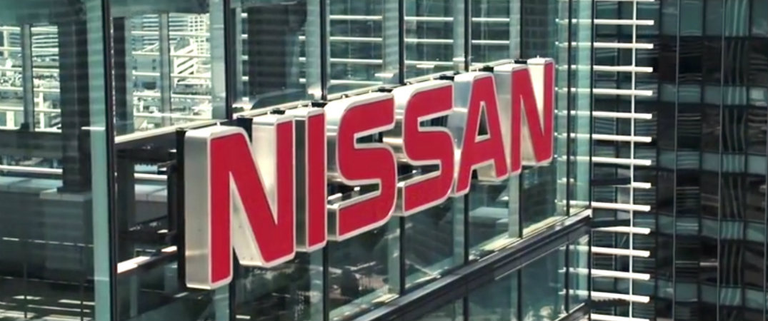 Does Nissan own Infiniti?