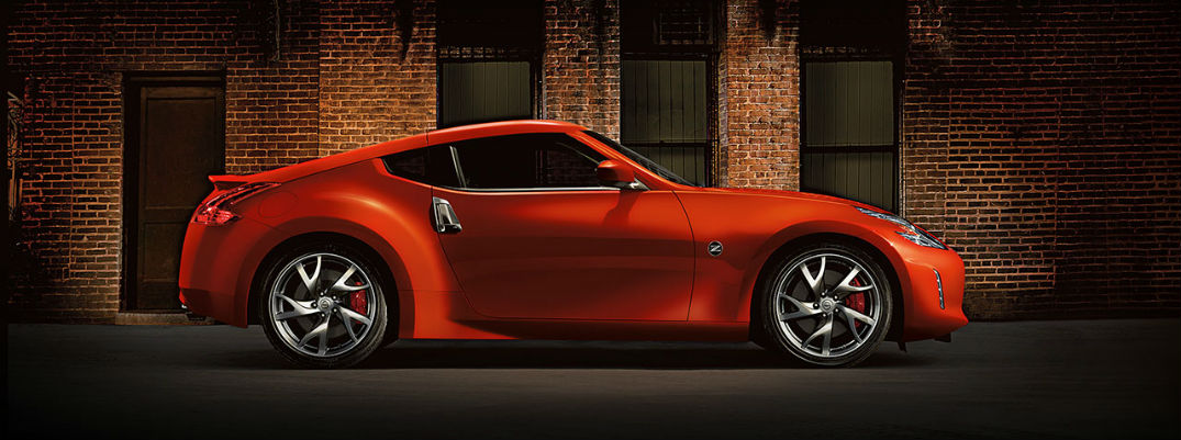 Nissan Z photos on Instagram