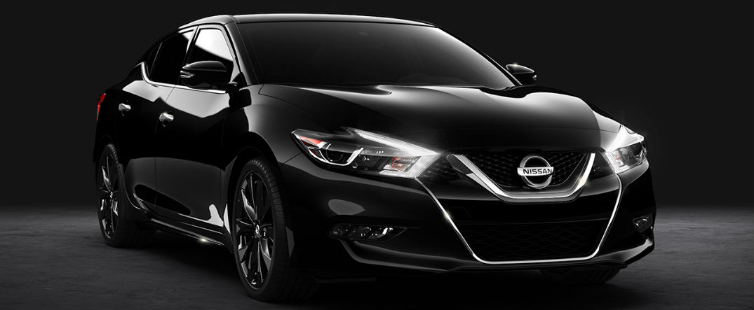 2017 nissan maxima safety features. Black Bedroom Furniture Sets. Home Design Ideas