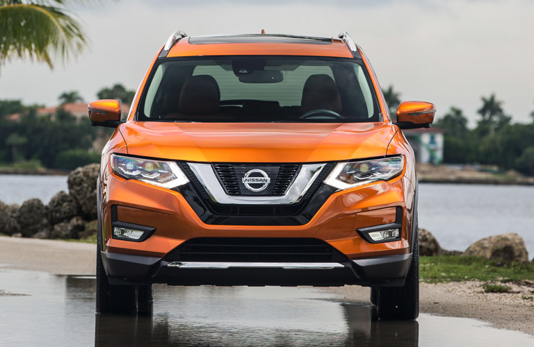 Nissan Rogue Towing Capacity >> Nissan Rogue Towing Capacity 2020 Top Car Release And Models