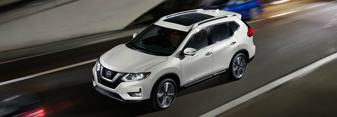 Nissan Rogue Towing Capacity >> 2017 Nissan Rogue Towing Capacity