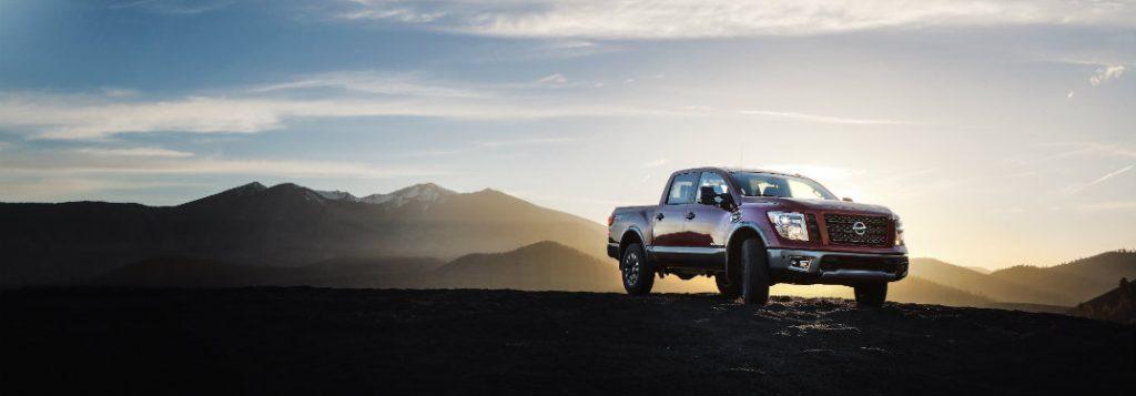 Nissan Rogue Towing Capacity >> Towing Capacity of the 2018 Nissan Titan