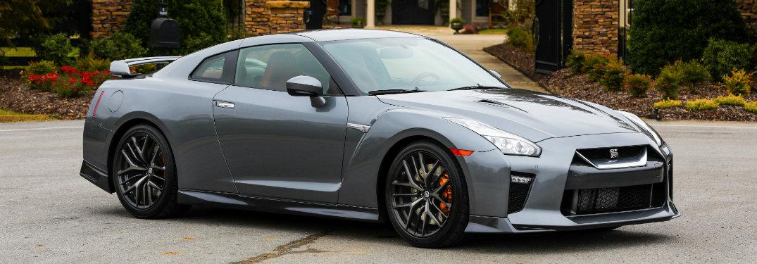 2018 nissan gt-r engine and performance specs