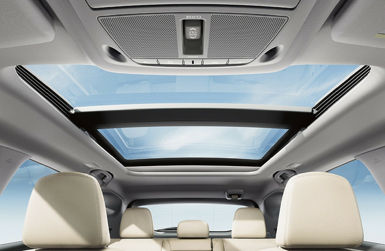 Best Interior Features For The 2018 Nissan Murano