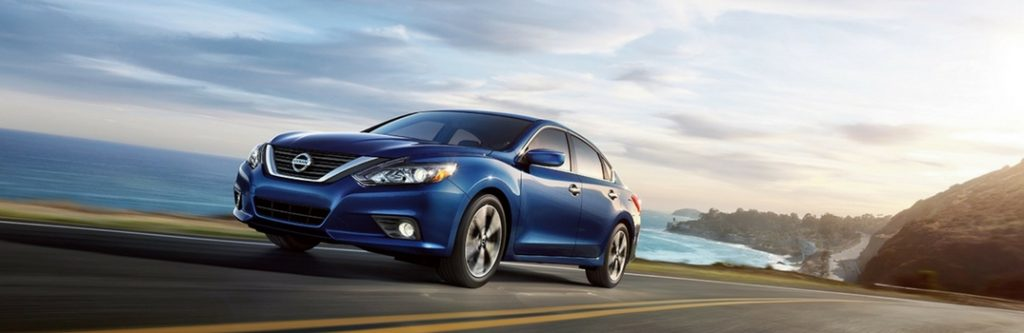2018 Nissan Altima Engine and Performance Specs
