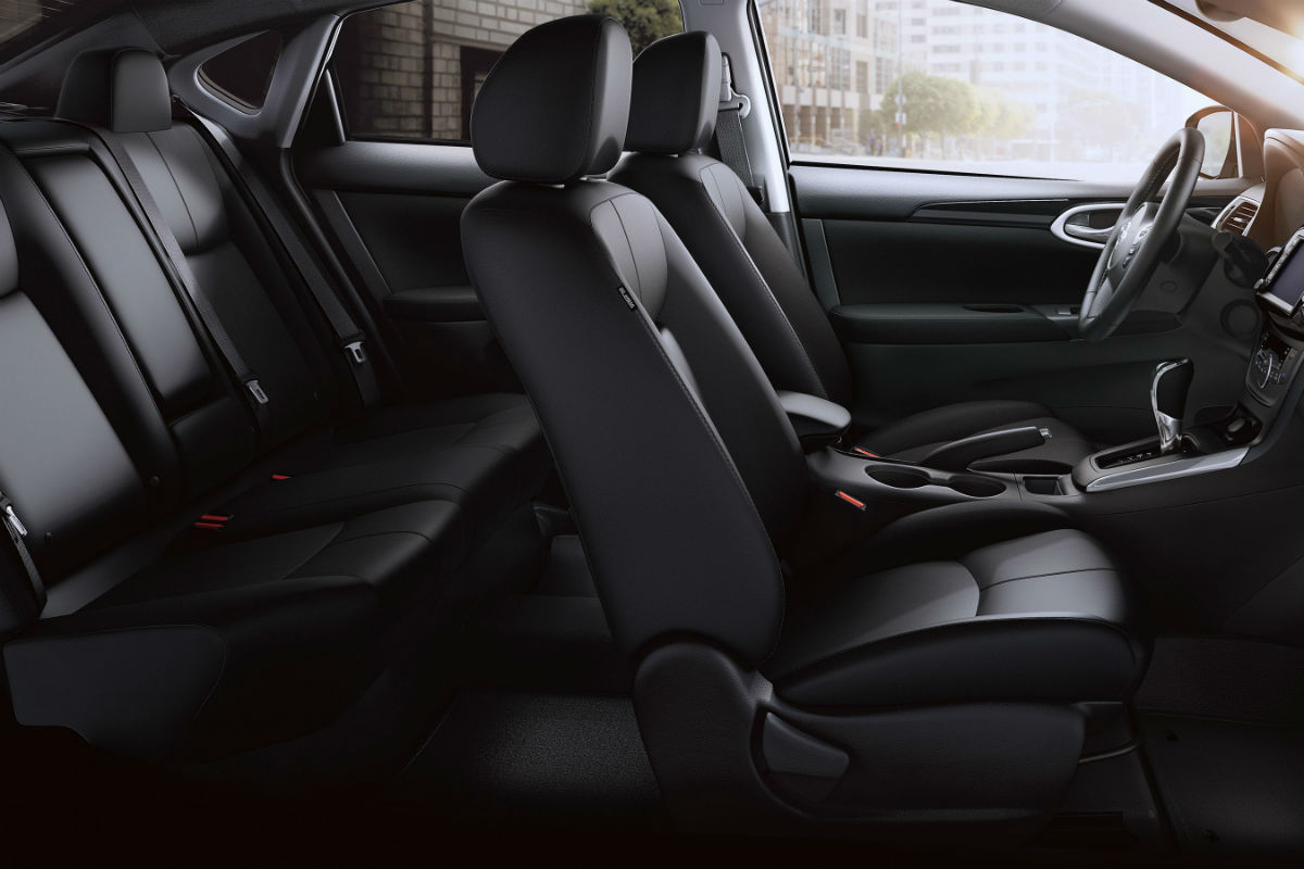 What Are The Available Trim Level Choices Of The 2019 Nissan Sentra