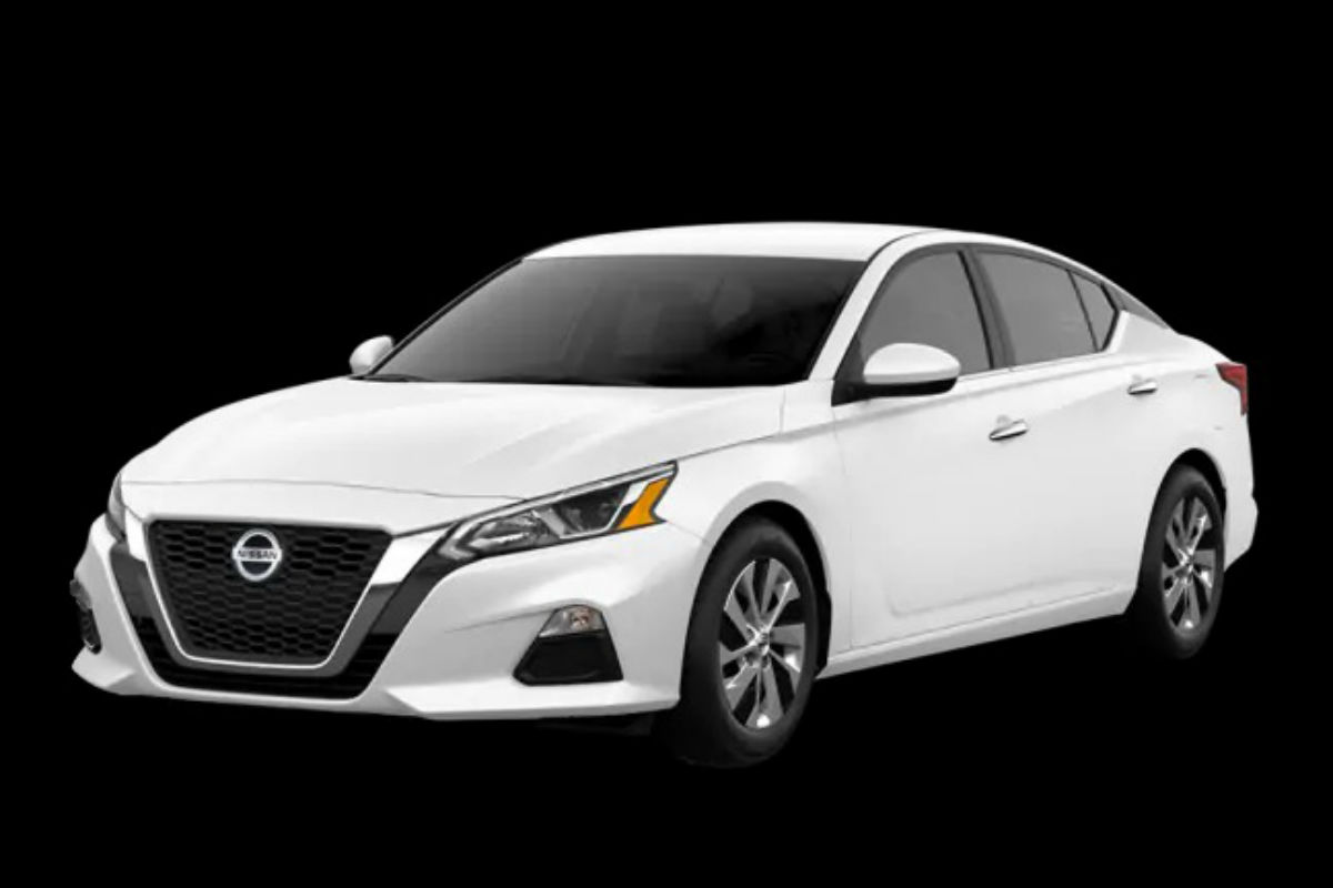 White Nissan Altima >> Check Out The Exterior Paint Color Choices For The 2019 Nissan Altima