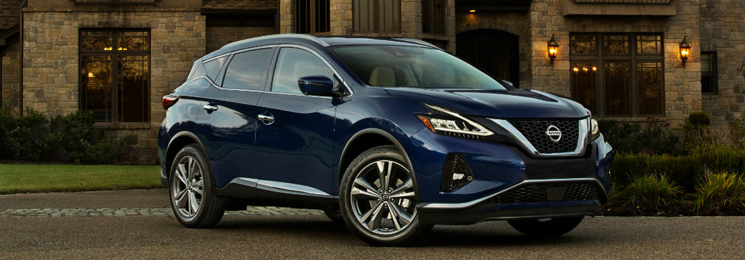 Check Out The Towing Capability of the 2019 Nissan Murano