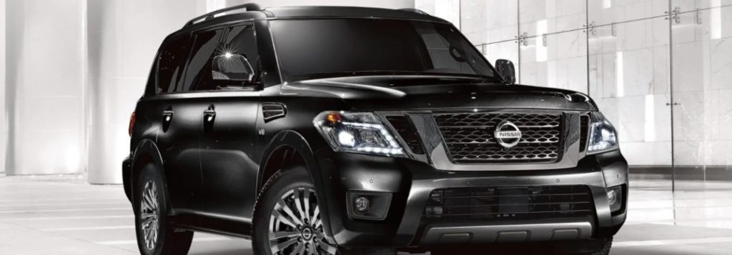 Genuine Nissan Accessories available for the 2019 Nissan ...