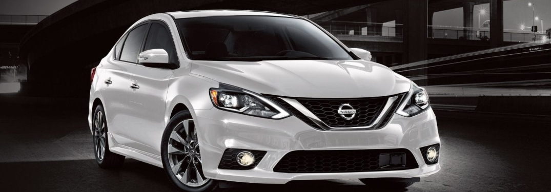 2019 Nissan Sentra Infotainment Features & Systems