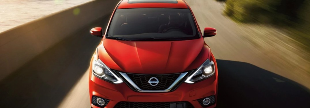 What engine options are available for the 2019 Nissan Sentra?