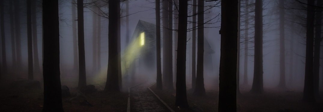 October 2019 Horror-Themed Events in the Fort McKinley, OH Area