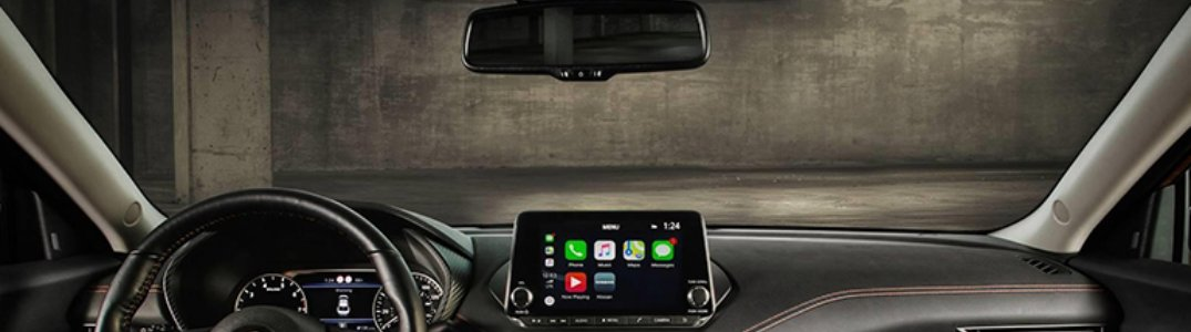 How many speakers come standard inside the 2019 Nissan Sentra?