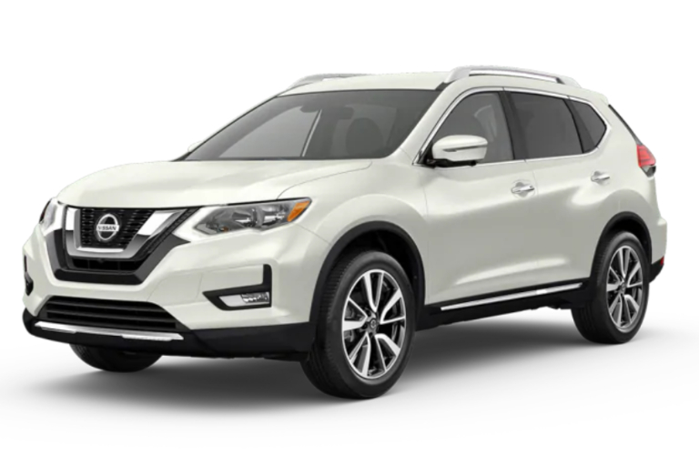 2020 Nissan Rogue Sport Pearl White Tricoat