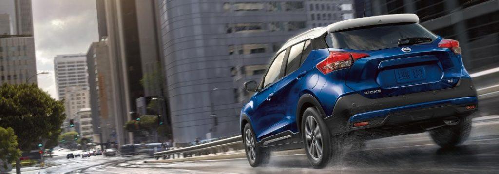 2020 Nissan Kicks Colors Changes Release Date >> List Of 2020 Nissan Kicks Exterior Color Options