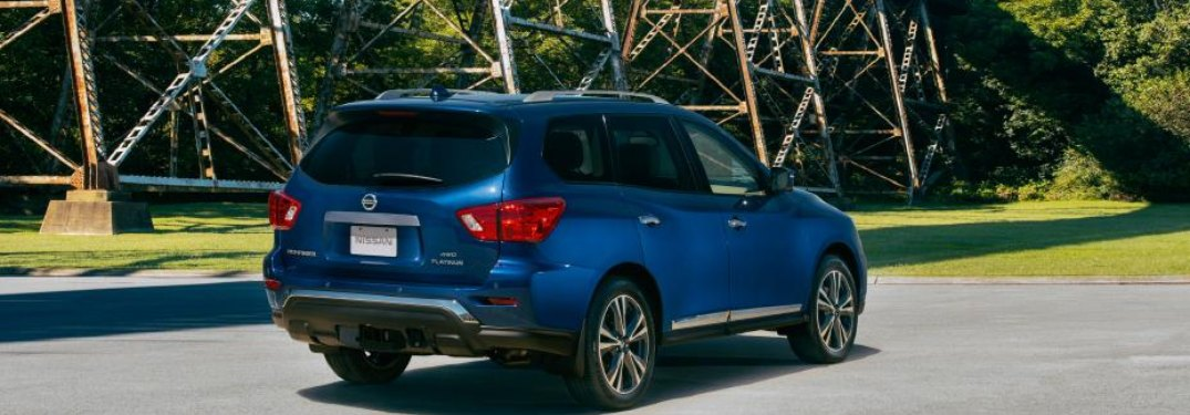 Is the 2020 Nissan Pathfinder Good for Towing?
