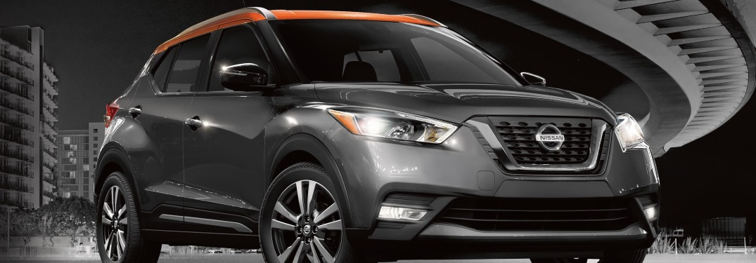 Nissan Kicks Receives More Standard Features for 2020