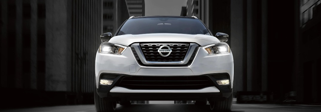 What Engine Comes Installed in the 2020 Nissan Kicks?