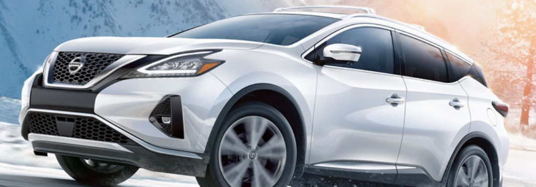 Exploring the Power & Performance of the 2020 Nissan Murano